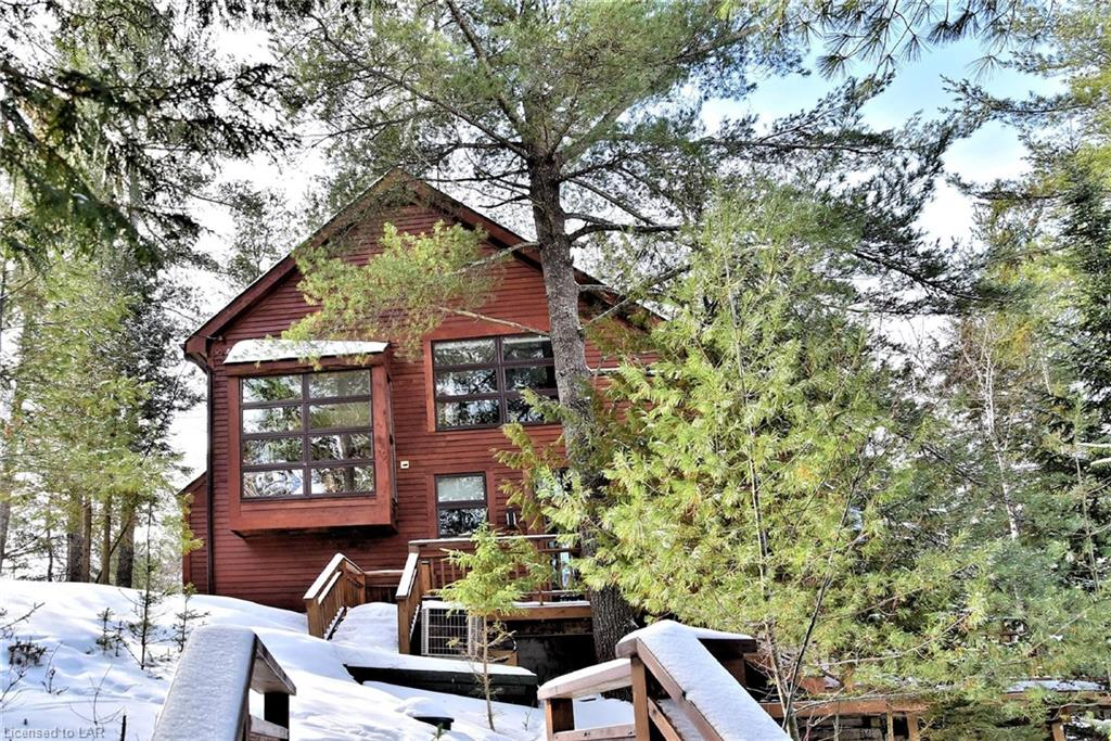 1200 NIDDRIES Lane, Haliburton, Ontario (ID 179864)