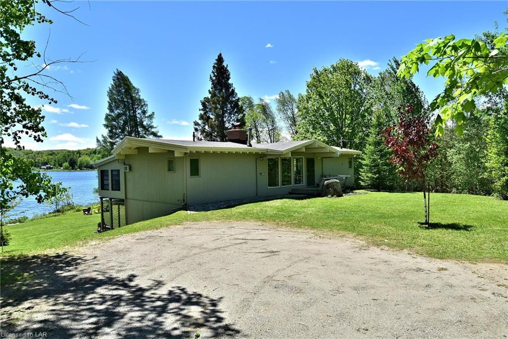 4964 COUNTY ROAD 21 ., Haliburton, Ontario (ID 180746)